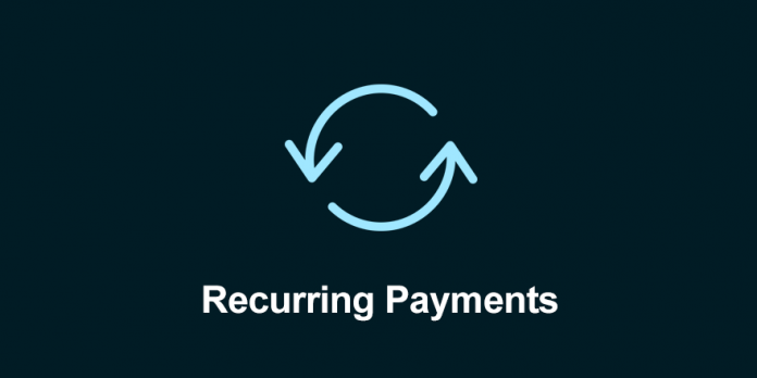 EASY DIGITAL DOWNLOADS RECURRING PAYMENTS ADDON 2.9.10