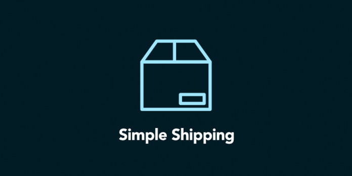 EASY DIGITAL DOWNLOADS SIMPLE SHIPPING ADDON 2.3.8