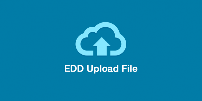 EASY DIGITAL DOWNLOADS UPLOAD FILE 2.1.4