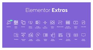 ELEMENTOR EXTRAS WORDPRESS PLUGIN 2.2.32