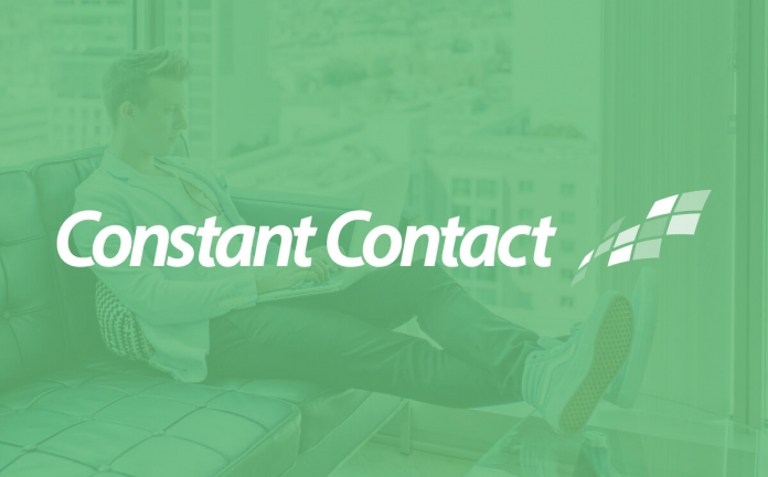 Give Constant Contact 1.2.5