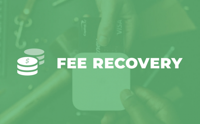 Give Fee Recovery 1.7.10