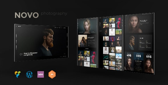 Novo - Photography