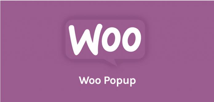 OCEANWP WOO POPUP ADDON v1.0.7