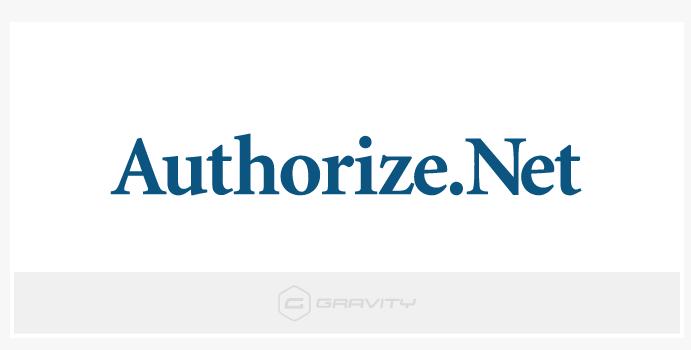 ROCKET GENIUS GRAVITY FORMS AUTHORIZE.NET ADDON