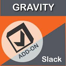 ROCKET GENIUS GRAVITY FORMS SLACK ADDON 1.10