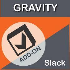 ROCKET GENIUS GRAVITY FORMS SLACK ADDON 1.10