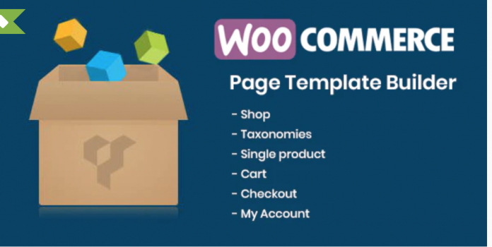 DHWCPAGE – WOOCOMMERCE PAGE TEMPLATE BUILDER 5.2.9 free download