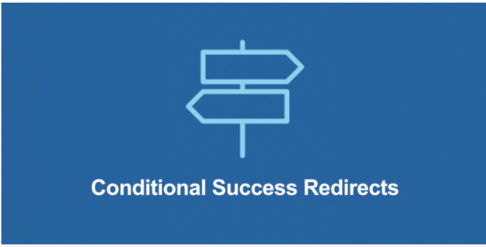 CONDITIONAL SUCCESS REDIRECTS ADDON 1.1.6