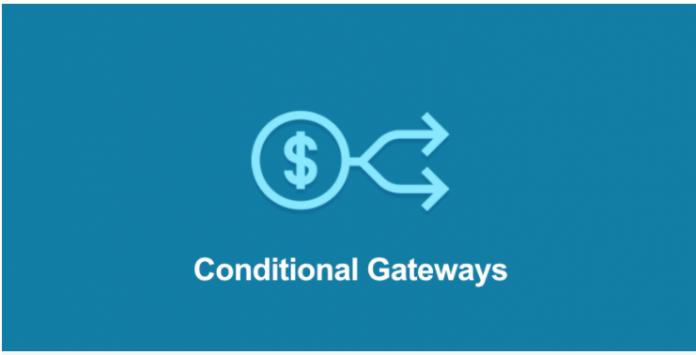 CONDITIONAL GATEWAYS ADDON