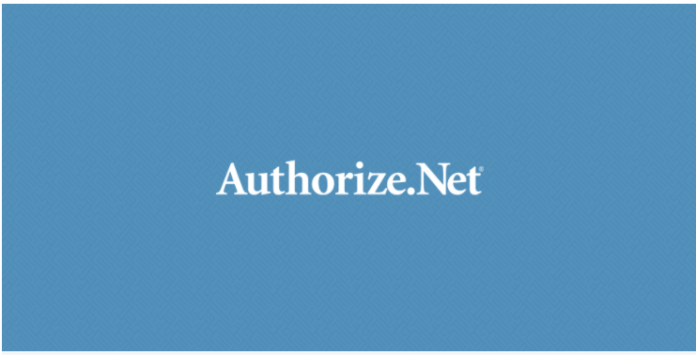 AUTHORIZENET PAYMENT GATEWAY ADDON