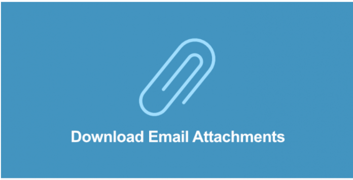 EMAIL ATTACHMENTS ADDON 1.1.1