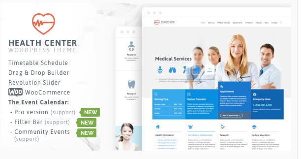 Healthcare Medical for Doctor Dentist