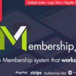 Ultimate Membership Pro WordPress Membership Plugin free download