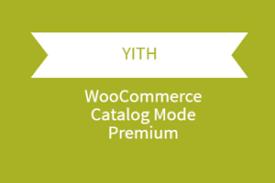 YITH WOOCOMMERCE CATALOG MODE PREMIUM 2.0.5