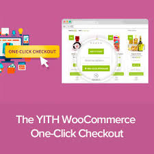 Yith Woocommerce One Click Checkout