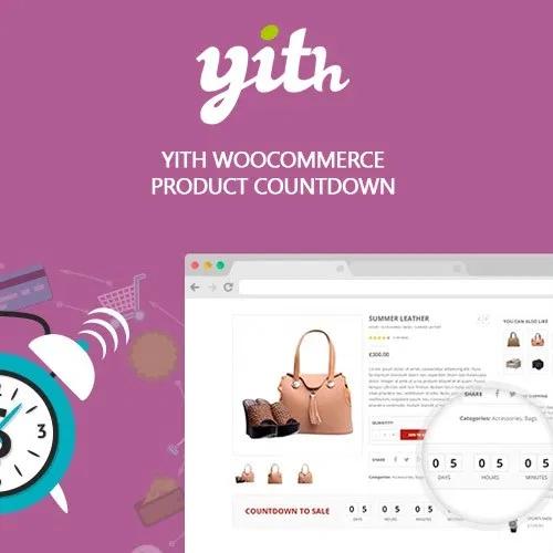 Yith Woocommerce Countdown Premium