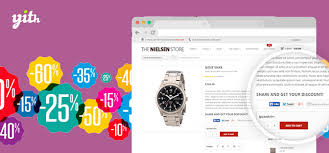 YITH WOOCOMMERCE SHARE FOR DISCOUNT