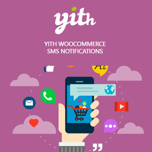 Yith Woocommerce Sms Notification