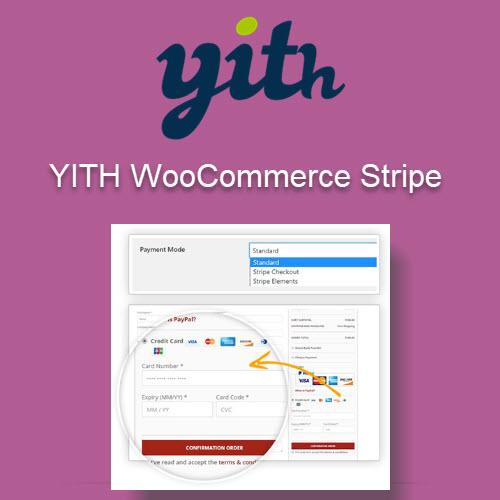 YITH WOOCOMMERCE AUTHORIZENET Payment Gateway