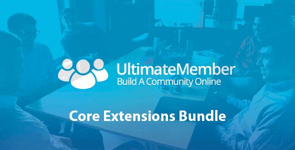 Extensions Ultimate Member