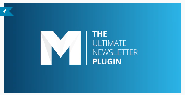 Mailster Email Newsletter Wordpress Pluigin