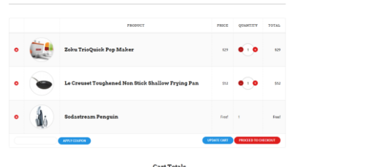 Woocommerce Free Gift Coupons Plugin