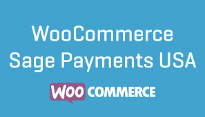 WooCommerce Sage Payments usa plugin