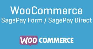 WooCommerce SagePay Form Direct Plugin
