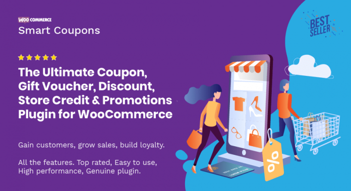 WooCommerce Smart Coupon free download