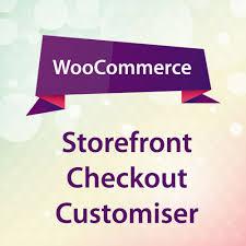 WooCommerce Storefront Checkout Customizer