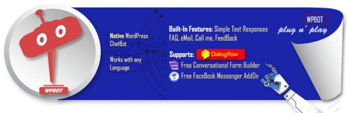 ChatBot for WordPress Free Download