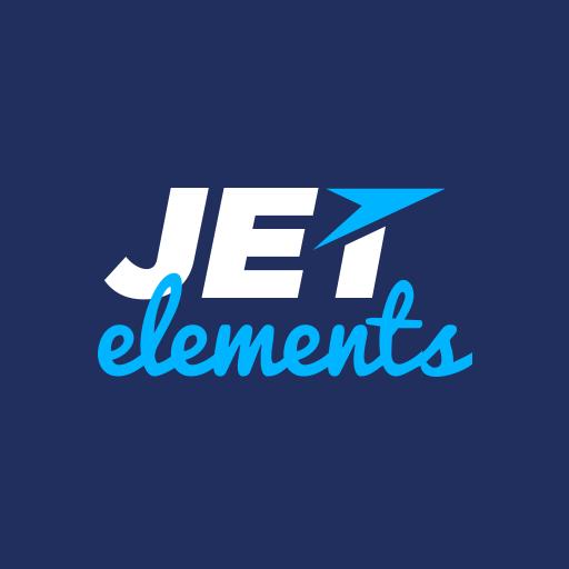 JetElements Wordpress Elementor Plugin