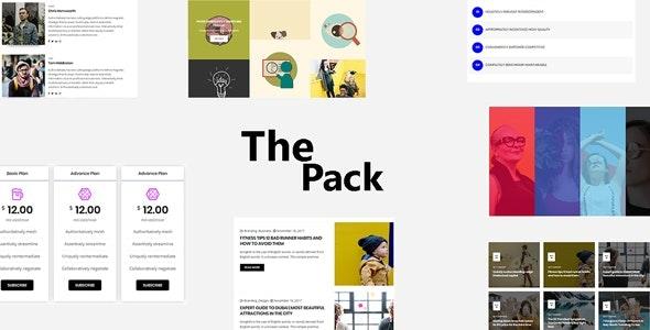 Element Pack Addon Elementor Page Builder