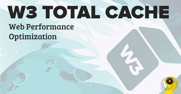 W3 total cache Pro WordPress plugin