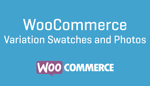 WooCommerce Variation Swatches Photos