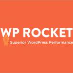 wp rocket Licensed Version Wordpress plugin
