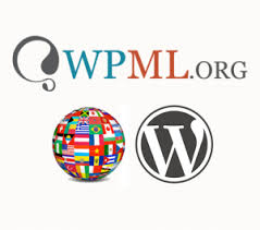 WPML multi language package Plugin