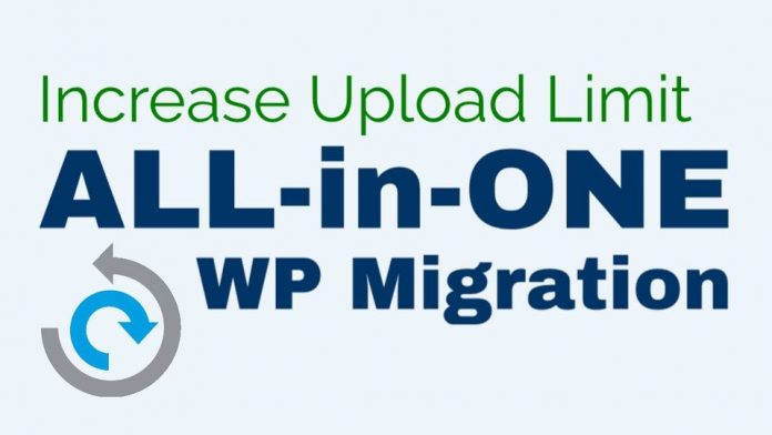 All in One WP Migration Free Download