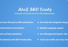 AtoZ SEO Search Engine Optimization Tools