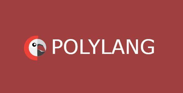 Polylang Pro WordPress translation plugin