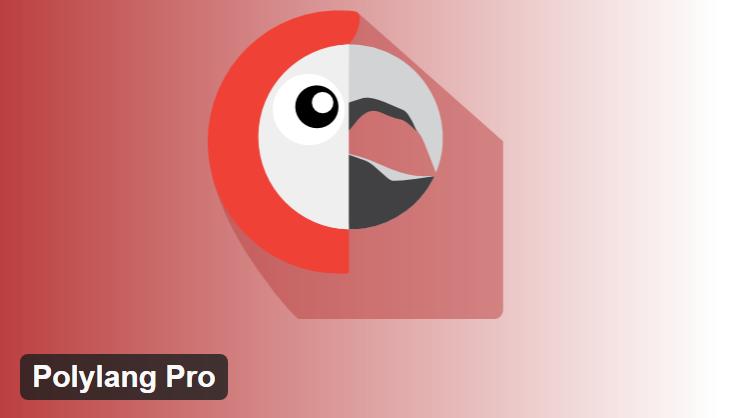 Polylang Pro - WordPress translation plugin v2.8.4