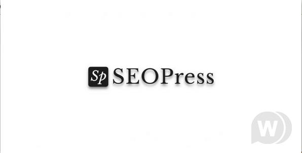 SEOPress PRO WordPress SEO Optimization