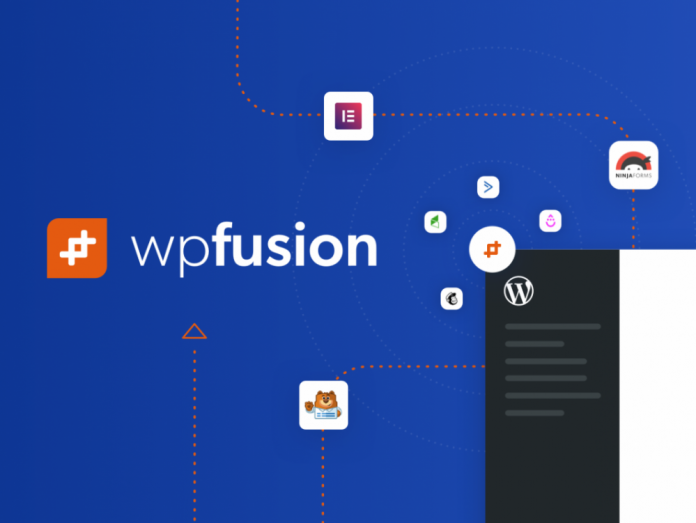 WP Fusion Connect CRM to WordPress Plugin developerszone.net