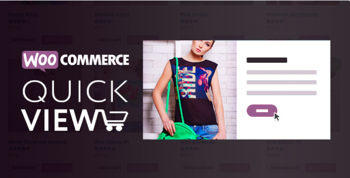 Woo Quick View WooCommerce product preview