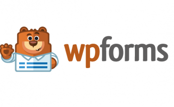 Wpforms Drag Drop WordPress Form Builder plugin