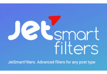 JetSmartFilters Advanced filters