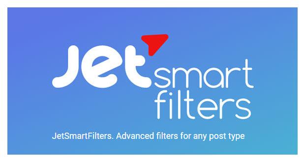 JetSmartFilters Advanced filters