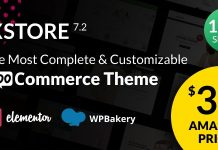 XStore Wordpress WooCommerce Theme