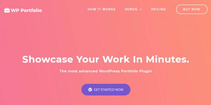 Astra Portfolio Best WordPress Portfolio Plugins